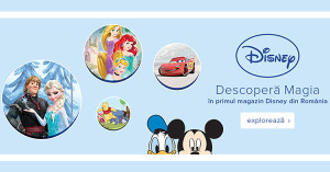 Magazin Disney Elefant