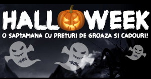 Halloweek MarketOnline