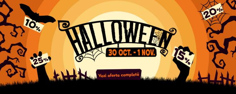 Interlink Halloween 2015