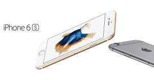 Oferte pentru Apple iPhone 6s si 6s Plus din partea magazinelor si a operatorilor