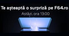 Surpriza F64
