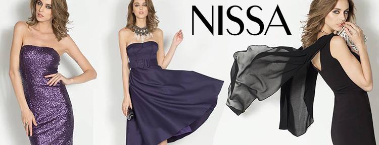 Rochii NISSA