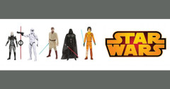 Jucarii Star Wars magazine online