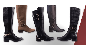 Oferta de cizme de dama din magazinele online