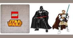 Oferta Star Wars Lego online