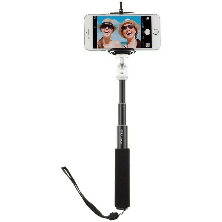 selfie stick kitvision kvextplphs