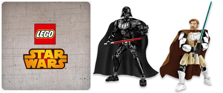 Seturi constructie Lego Star Wars online