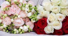 Aranjamente florale buchete flori online