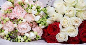 Buchete de flori si aranjamente florale online