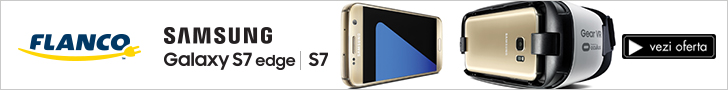 Flanco Samsung Galaxy S7 Edge