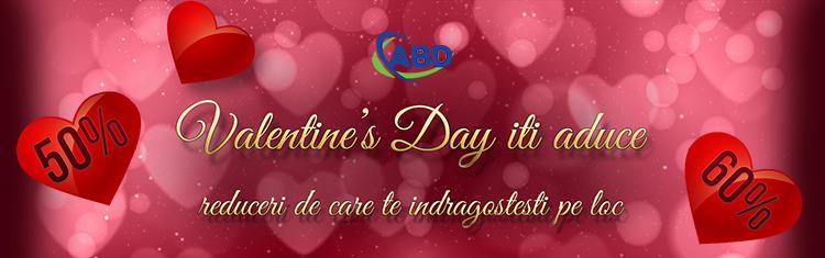 Oferta Valentine's Day ABDComputers