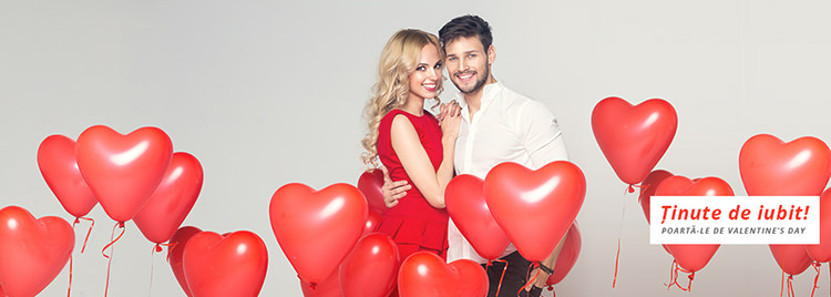 Oferte Valentine's Day StarShinerS