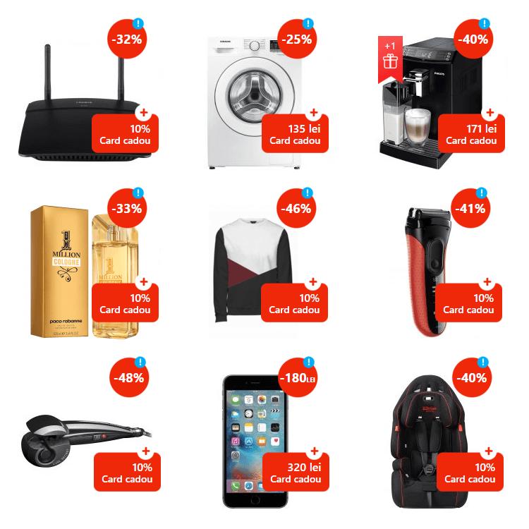 emag ziua cumparaturilor online best deals martie 2016