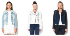 Oferta online jachete blugi femei
