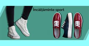 Modele de pantofi sport de dama din magazinele online
