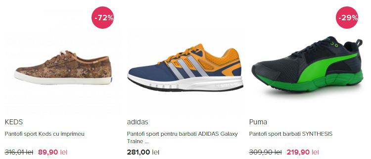 Pantofi sport barbati FashionUP!