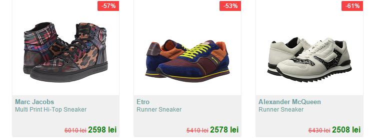 Pantofi sport barbati Mycloset