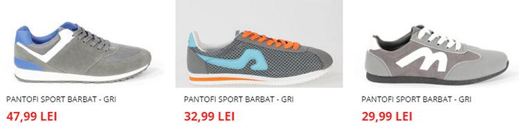 Pantofi sport barbati PPT