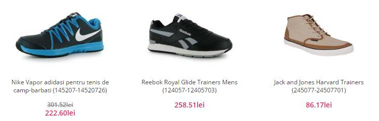 Pantofi sport barbati Woomie