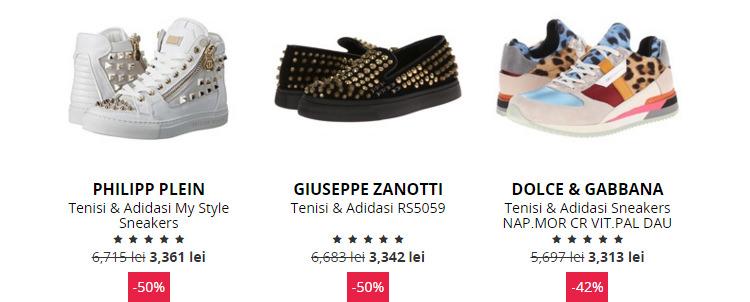 Pantofi sport dama Boutique Mall