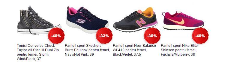 Pantofi sport dama eMAG