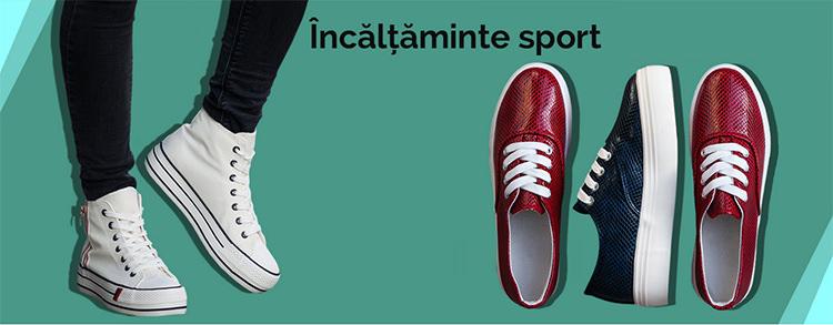 Pantofi sport dama online