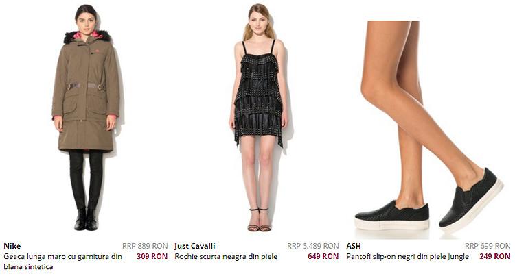 Reduceri Fashion Days femei