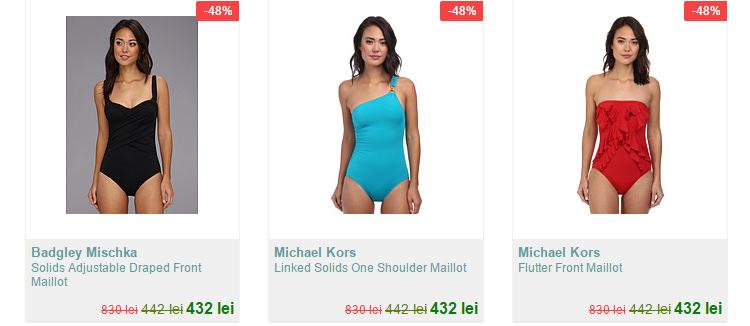 Costume baie oferta Mycloset