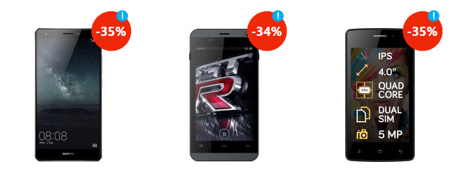 emag stock busters in mai 2016 smartphone
