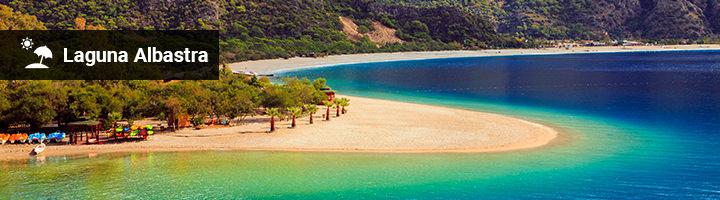 Laguna Albastra Antalya
