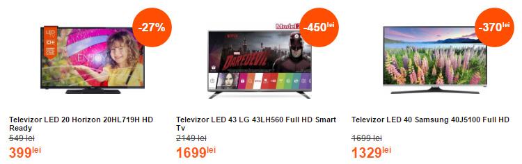 Oferte televizoare CEL.ro