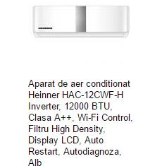 eMAG Heinner HAC-12CWF-H Inverter