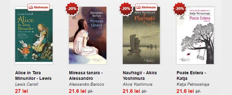 Reduceri Bookfest 2016 Libris