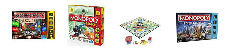 Monopoly BestKids