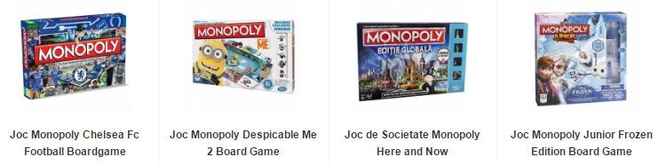 Monopoly Nichiduta