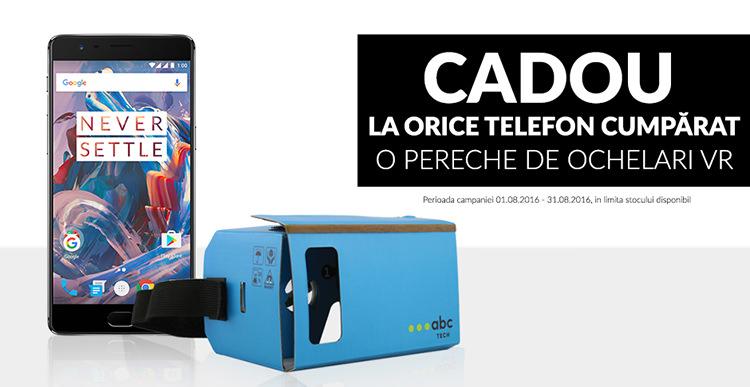 Promotii telefoane QuickMobile
