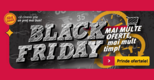 Reduceri Black Friday 2016 la Altex intre 20 octombrie si 23 noiembrie