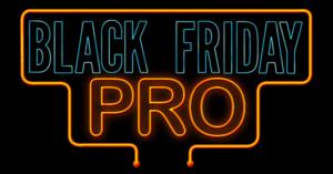 black friday pro 2016