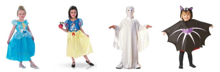 Costume de Halloween EduClass