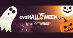 evoMAG evoHalloween 2016
