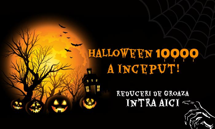 halloween 10000 catalin botezatu