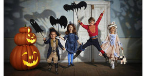 Costume de Halloween in oferta magazinelor online