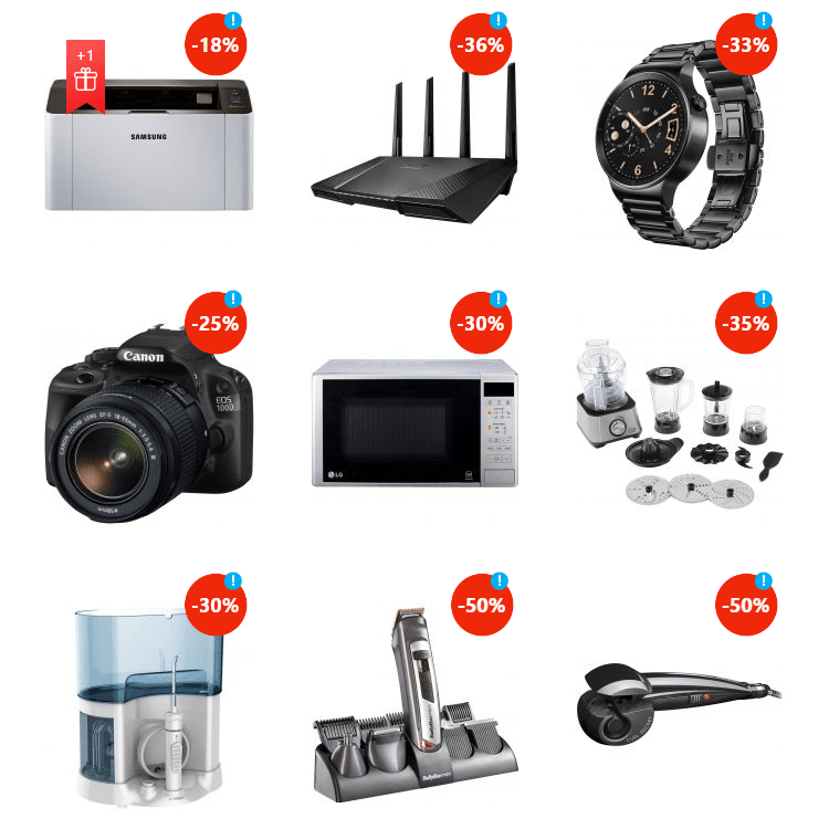 oferte emag stock busters octombrie 2016