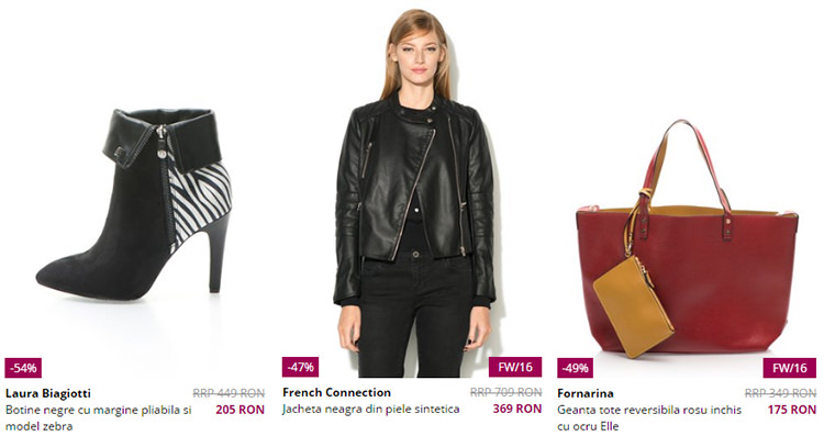 Oferte Fashion Days moda femei