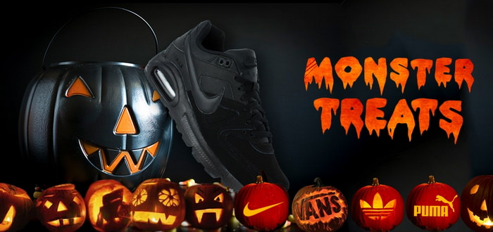originals monster treats halloween 2016