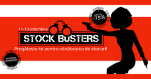 stock busters 2016 emag