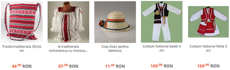 Articole traditionale roamnesti Carnaval24