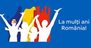 Articole traditionale romanesti de 1 Decembrie in oferta online