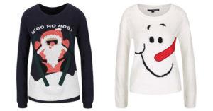 Bluze de Craciun pentru femei in magazinele online