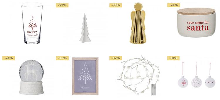 Decoratiuni Craciun 2016 Somproduct